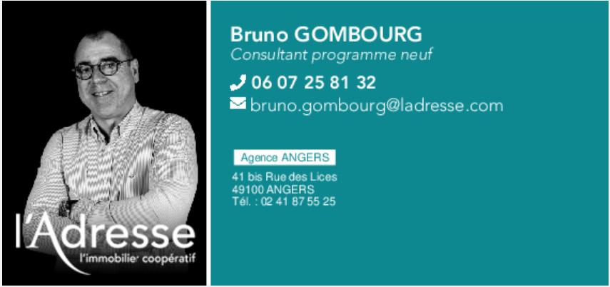 BRUNO GOMBOURG