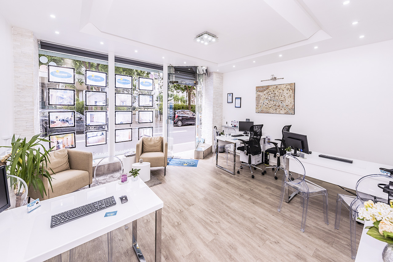 immobilier l 39 adresse paris didot. Black Bedroom Furniture Sets. Home Design Ideas